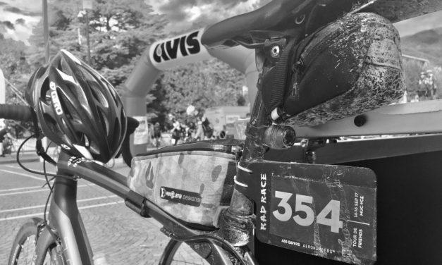 Rad Race Tour de friends: Etappe 4 – Ans Meer