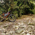 Taunus Bikepacking: Wenn Bedarf eine Idee kreiert