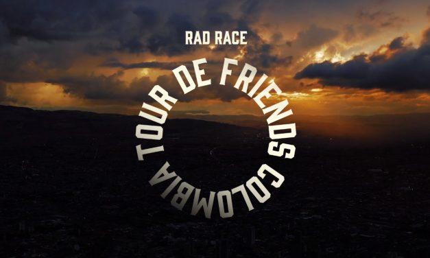 Rad Race: Bienvenido a colombia